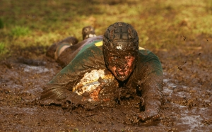 Muddy Rugby